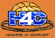 Hoops 4 Christ Hawaii